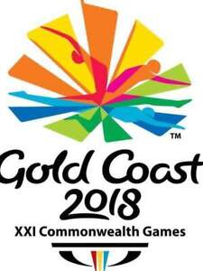 2 x Commonwealth games tickets - Athletics (Category A Premium) Greenslopes Brisbane South West Preview