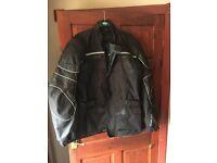 Frank Thomas winter jacket size XXXL
