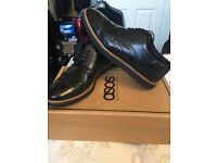 ASOS smart shoes