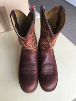 Cowboy Boots size 10EE