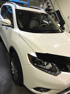 Nissan Rogue 2015 SL model, Fully loaded !