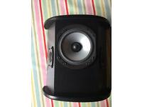Monitor Audio Bronze BFX Speakers