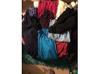Women's clothes bundle used size 18/20 L/XL