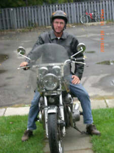 Wanted price to deliver a 750 motorcycle