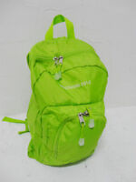 Brand New Green Backpack -Vancouver Olympics 2010  - Mint Shape