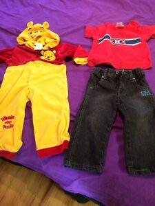 Vêtement de fille Lac-Saint-Jean Saguenay-Lac-Saint-Jean image 4