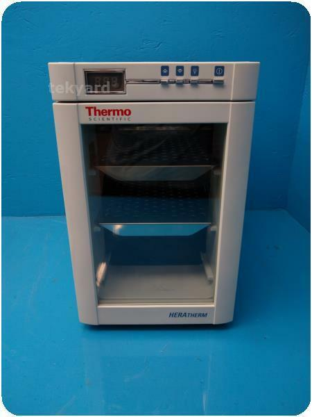 THERMO SCIENTIFIC HERATHERM IMC 18 INCUBATOR @ (245028)
