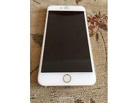 iPhone 6 Plus gold 64gb unlocked (brand new)