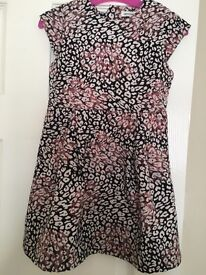 French connection dress 4-5