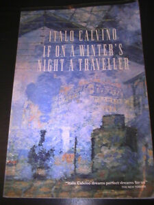 """If On A Winter's Night a Traveller,"" by Italo Calvino"