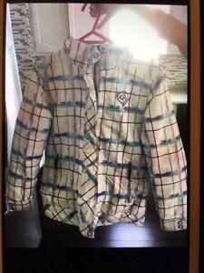 Manteau d'hiver fille/femme