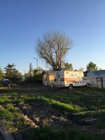 Vacant Lot  -  203 - 1st Street, Shaughnessy