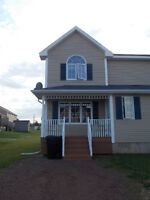 House for rent in North End Moncton