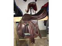 Prestige saddle