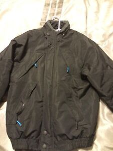 Mens XL winter coat from International