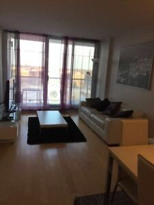 MONTREAL NEW CONDO 3 1/2 LUXURIOUS FURNISHED JUNE/JULY