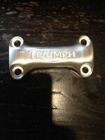 Triumph Dogbone