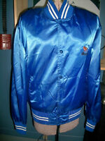 Mack satin jacket