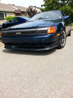 1988 Toyota Celica GTS Coupe **Voiture de Collection** **FAST**