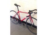 Btwin Racer bike hybrid mountain bike| Not, Specialised, Trek, Pinnacle, Carrera, Cboardman