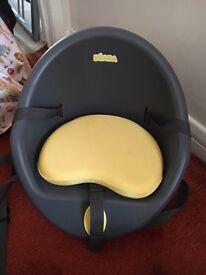 Beaba booster seat