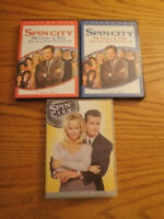Television Series For Sale