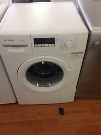 9 kg BOSCH WASHING MACHINE (3013)