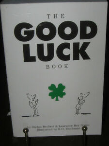 THE GOOD LUCK BOOK by BECHTEL and STAINS [1997]