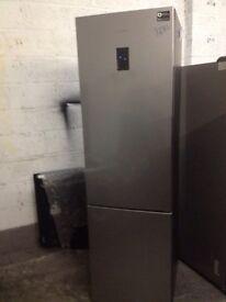 BRAND NEW Samsung 6.5ft fridge freezer