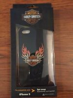 iPhone 5 Harley Davidson case