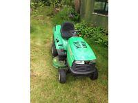 John Deere Sabre lawn mower