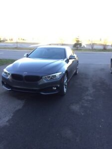 BMW 428i SPORT! Perfect condition