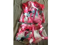Girls swim suit 9-12months