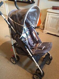 Beautiful lightweight stroller Safety First Lux