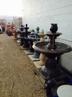 Fountain Sale on Now on Millar ave/45th st