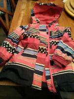 manteau impermeable pour fille
