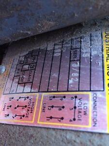 140'  Standard grain Leg 12,000 bu/hr Strathcona County Edmonton Area image 3