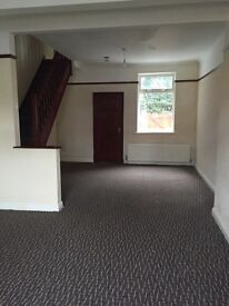 Well presented 3 bedroomed mid terraced property