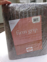 Premium Non-skid Rug Pad (NEW!) - firm grip, ultra-thick