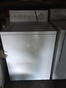 Electric Washer & Gas Dryer  London Ontario image 1