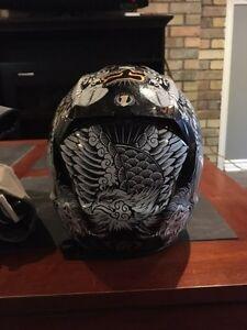Fox V3 pilot helmet  London Ontario image 3