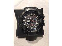 GShock GPW 1000-1AER Watch