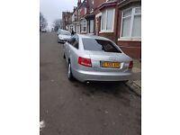 Audi a6 Remapped