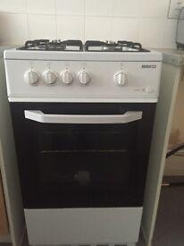 Gas cooker(Beko)
