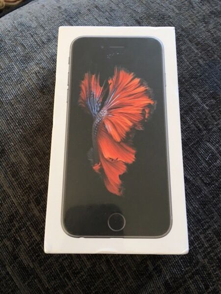 iPhone 6s new in box unopened Brand newin Neath, Neath Port TalbotGumtree - iPhone 6s still in box new havent been opened its 16gb and its on Vodafone and comes with one year apple warranty no offers thanks for looking