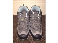 Women safety shoes with steel toe UK size 6 / EU size 39 Dunlop Virginia Ladies