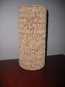 "BNWT, ""Decorative Cork"" Vase"