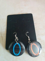Portal earrings - new
