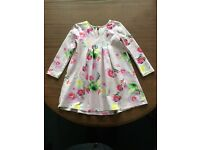 Ted Baker girls dress age 3/4