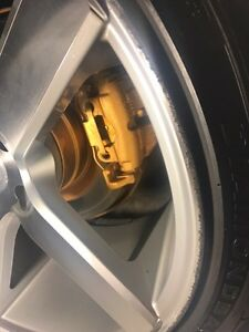 "20"" rims niche  Cambridge Kitchener Area image 2"